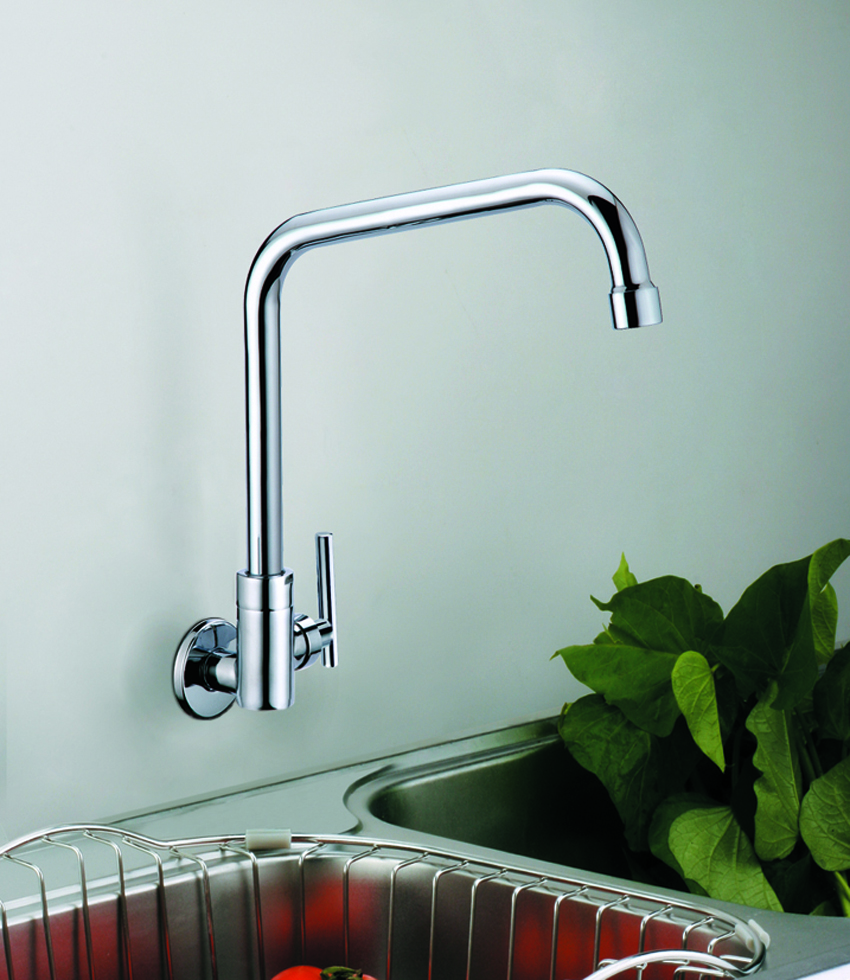 basic kitchen faucets