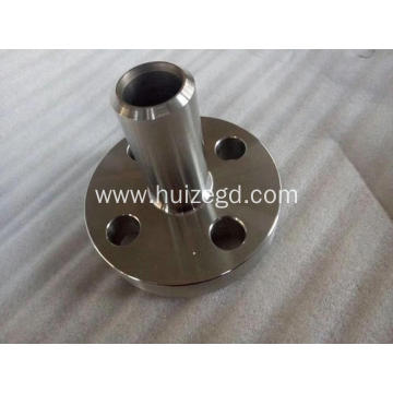 Long Weld Neck Flange A350 LF2