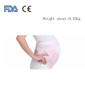 Color maternity belly belt