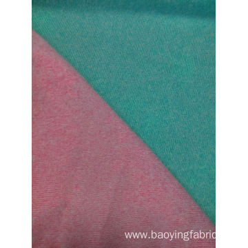 Cationic Polyester Jersey Knit Fabric
