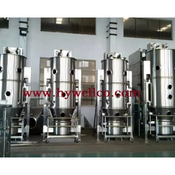 Puffed Food Dryer Granulating Machine