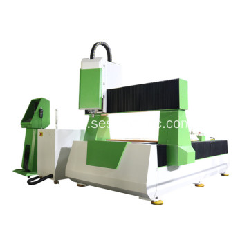 Servo motor 3d stone carving cnc routers