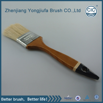 Good painting effect bristle paint brush