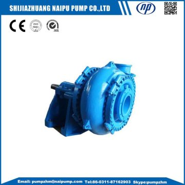 G(H ) high head gravel  slurry pump