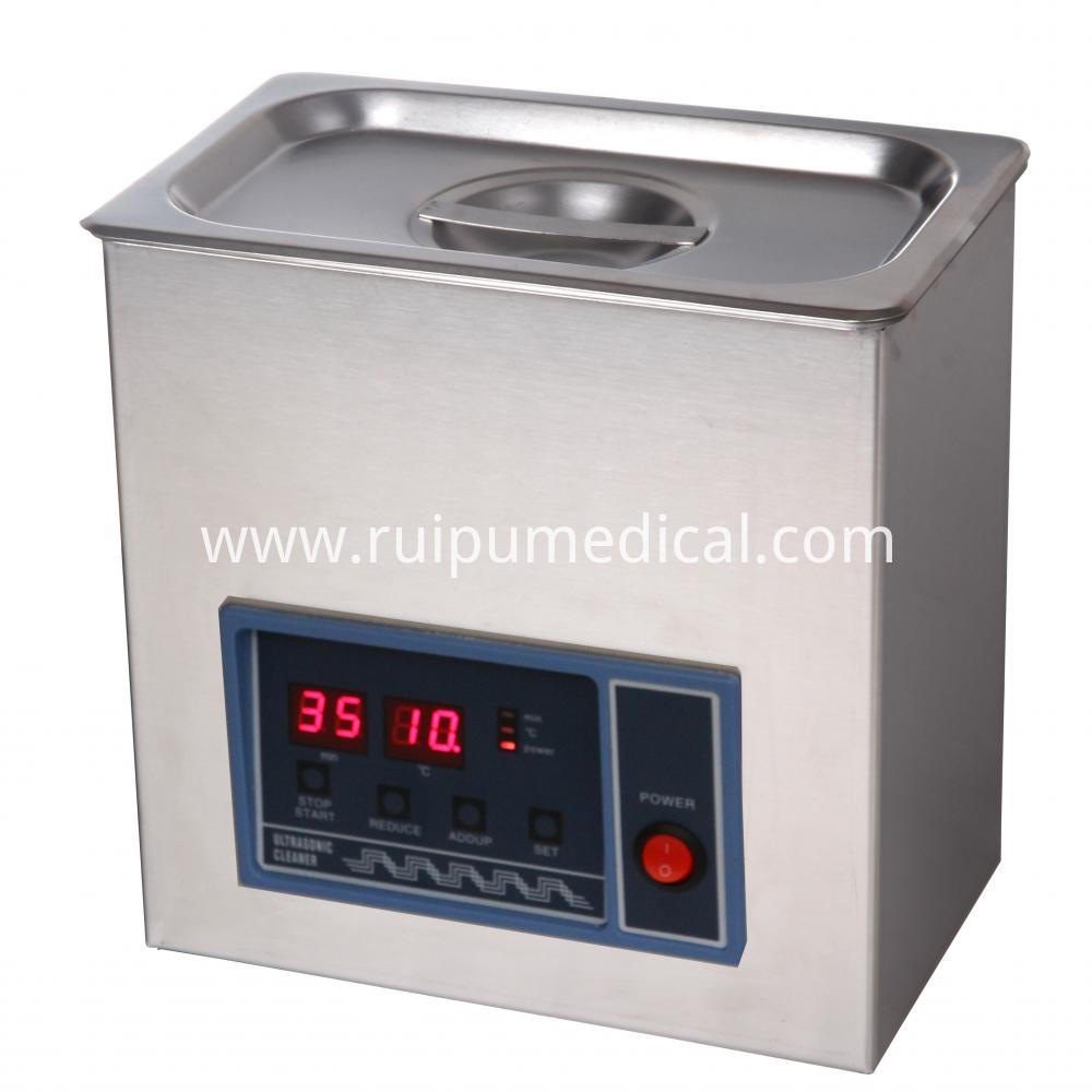 Cl5120 3a Ultrasonic Cleaner 3l