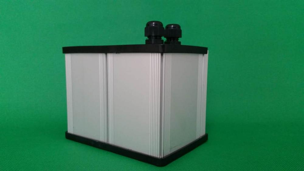12V15Ah NMC Lithium-ion Battery
