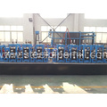 steel tube mill