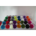 Children Pompon  Headwear--YJ98