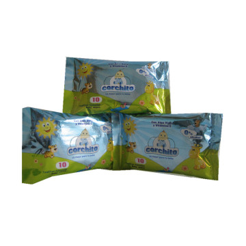 Ph Balanced Competitive Price Baby Tender Baby Wipes