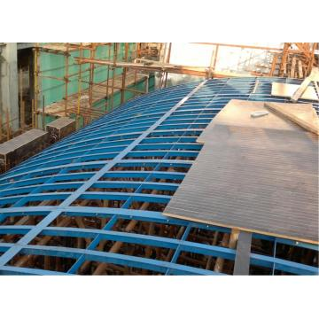 As-cast Finish Concrete Formwork