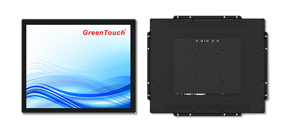 Indoor Touch Screen Display Monitor