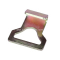 Flat J Hook For Box Trailers