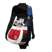 Wide Puppy Sling Carrier Bag