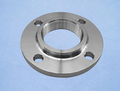 High Quality ANSI Threaded Flanges
