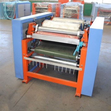 Double Color Plastic Woven Bag Printing Machine