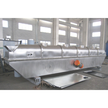 High Quality Horizontal Vibro Fluid Bed Dryer for High Quality Horizontal Vibro Fluid Bed Dryer for Granulated Sugar