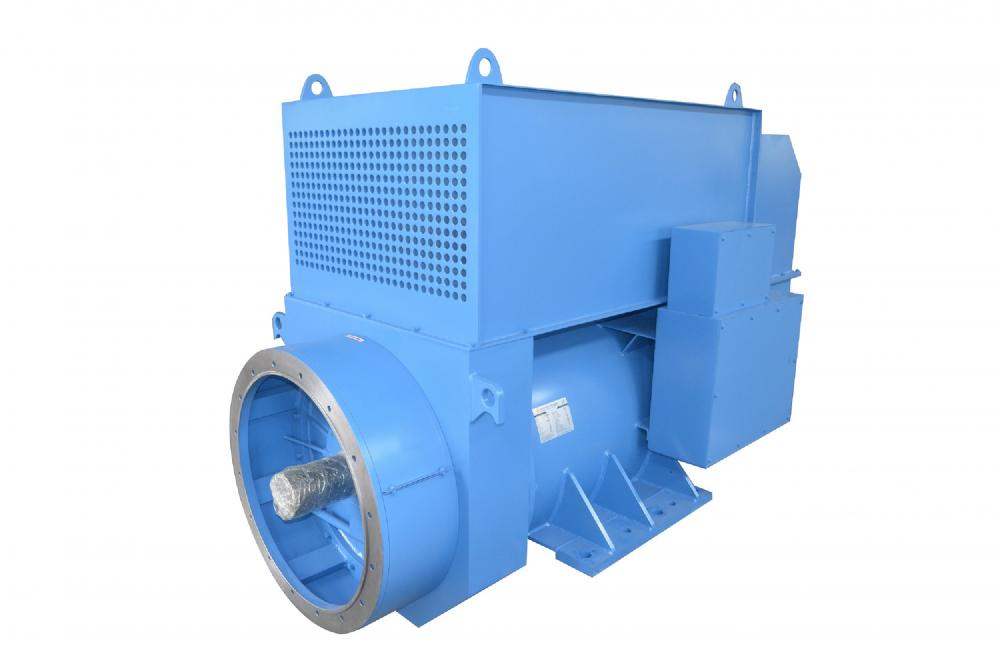 High Grade Continous IP55 Generator