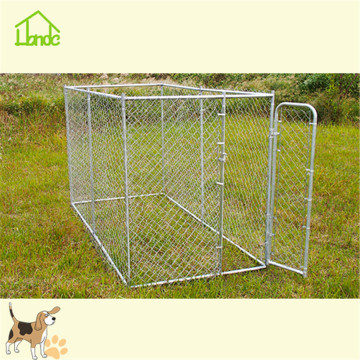 Low price metal pet dog kennel cage