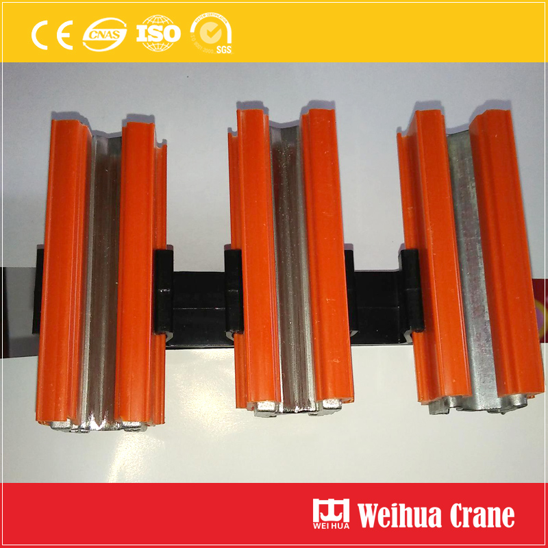 Single Pole Conductor Bar