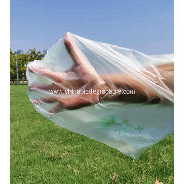 100% Biodegradable Garden Yard  Compost Garbage Bags