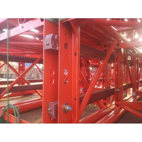 swinging pillar jib crane