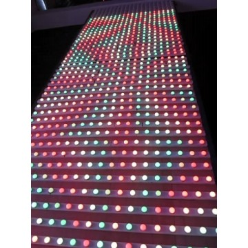 WS2811 Digital RGB LED Module Pixel String Light