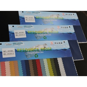 Factory Direct Sale PU Coated Fabric