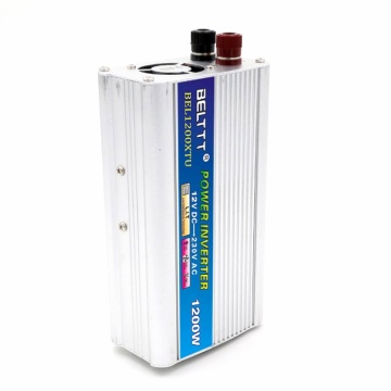 Belttt 1200 Watt DC to AC Inverter USB