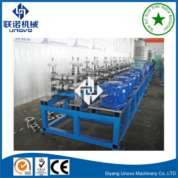 C steel profile C section channel production line