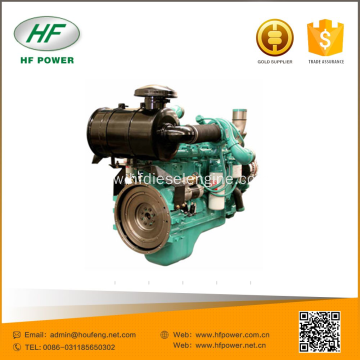 Cummins L Series Diesel Engine for Industry