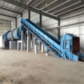 Pulper Feed Conveyor For Paper Mill