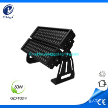 80W waterproof led wall washer led flood light