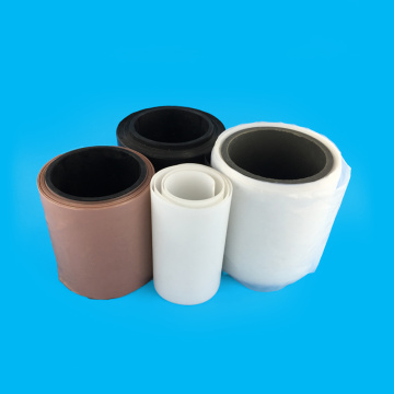 0.003mm Color Corrosion Resistance Ptfe Film