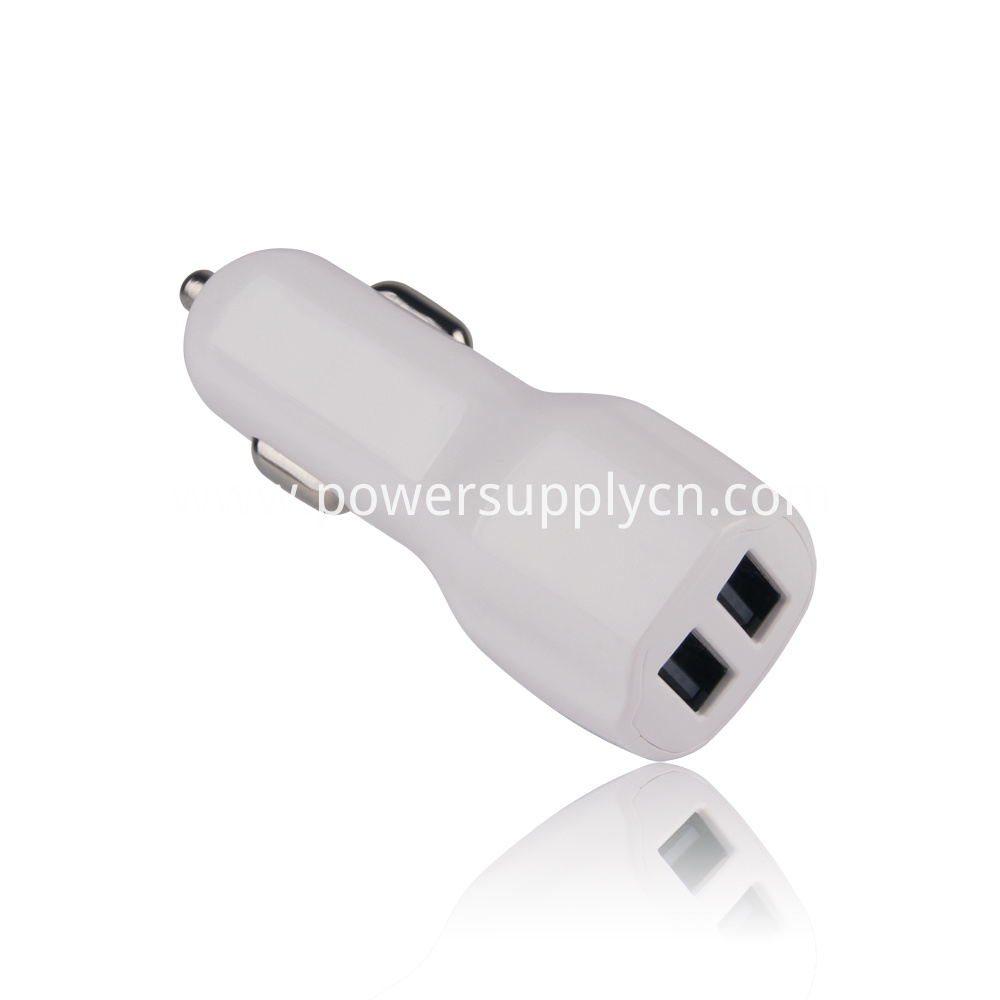 car charger usb port