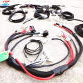 Customized Cable Assembly 7pin Trailer Wire Harness