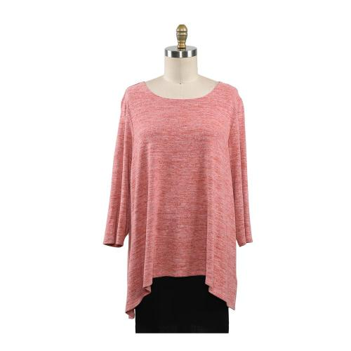 Female Pullover Sweaters Ladies Loose Knitwear
