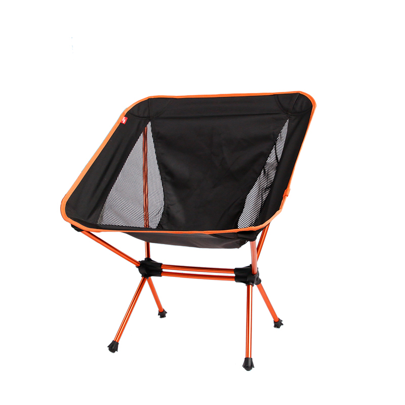 Camp Bbq Folding Fishing Chair