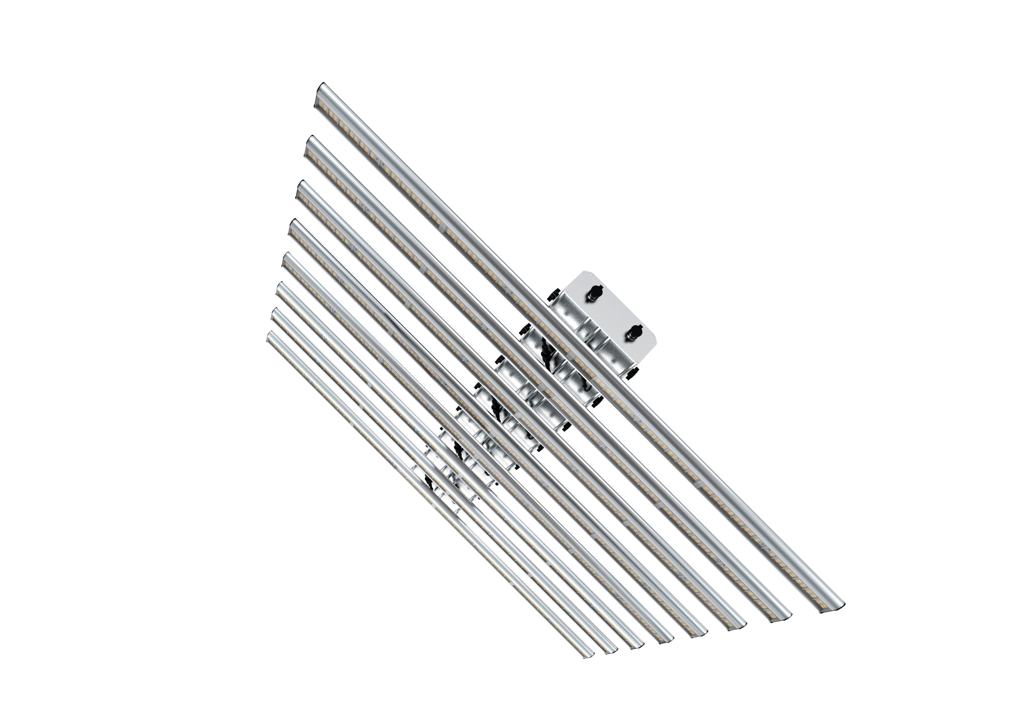 LED Grow Light Bars