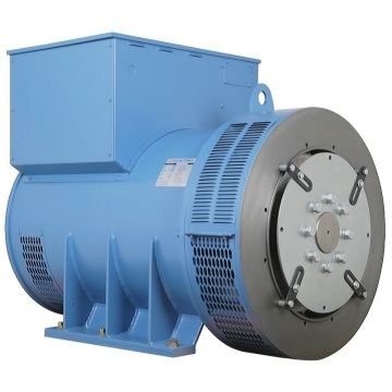 Single Bearing Generator Cekap Tinggi