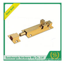 SDB-018BR New Product Easy To Install Aluminium Turkey Accessories Door Bolts