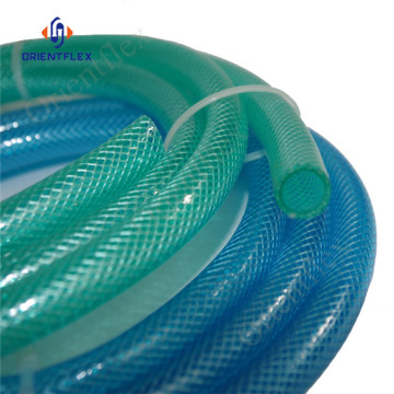 Garden nylon braided  hose for water use