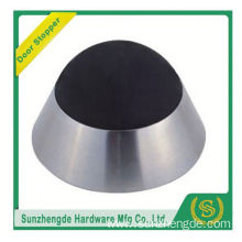 SZD SDH-051SS German quality bumper thick solid stainless steel blocking top of the door stopper with hook