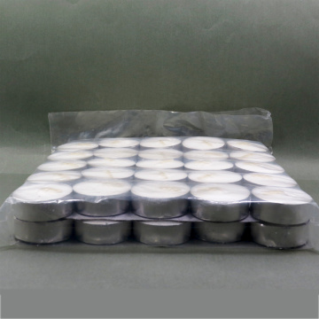 Wholesale Decorative Unscented Tealights