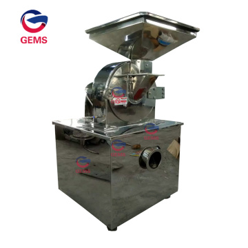 Automatic Spice Cacao Powder Grinding Mill Machine