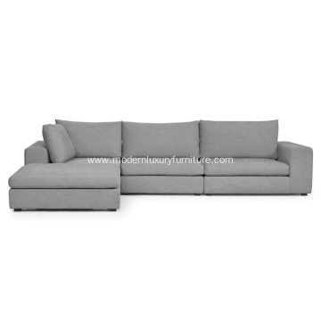 Gaba Gull Gary Modular Left Sectional Sofa