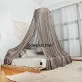 Silver Anti-radiation Canopy EMF Protection Mosquito Net