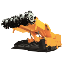 Tunnel Mining Core Drilling Machine Continuous Miner