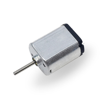 FF-030 DC micro brush motor