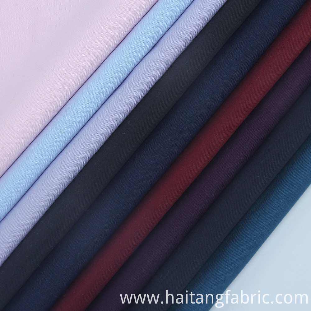 Spandex Fabric Solid Fabric