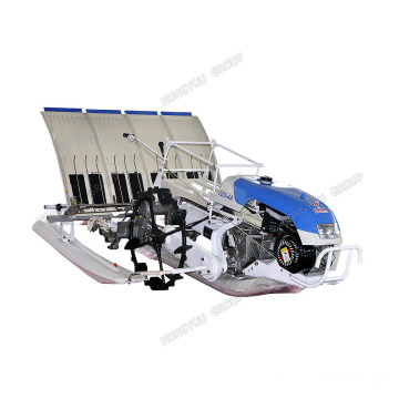 Manual Rice Transplanter Rice Transplanting 4 Rows 2ZS-4A